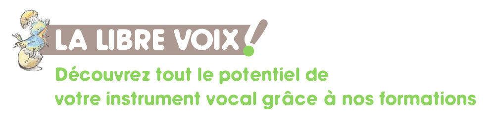 La Libre Voix